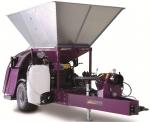 фото Машина для плющения зерна Murska W-Max 10СВ с упаковщиком