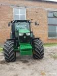 Трактор John Deere 6210 R (210 л.с.)