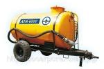 фото Агрегат для перевозки воды ATA-4000