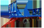 Прицеп-рулоновоз тракторный ПРТ-8