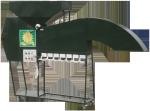 Сепаратор зерна TOP ИСМ-3