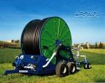 Дождевальная машина барабанного типа  ABONO МАГНУМ. Фото 1