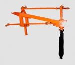 Ямокопатель ЯК-120